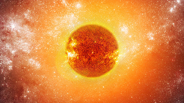 El Sol Astrología