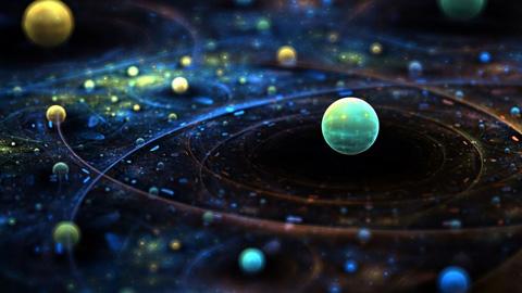 Los Elementos Astrología