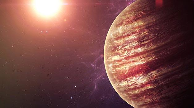Júpiter Astrología