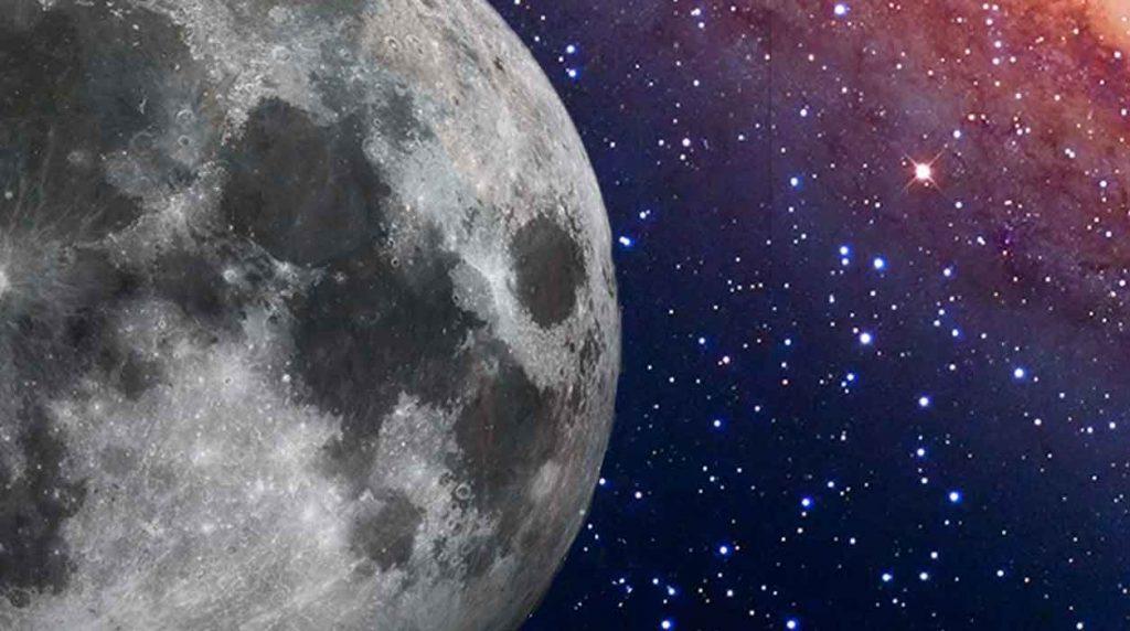 La Luna Astrología