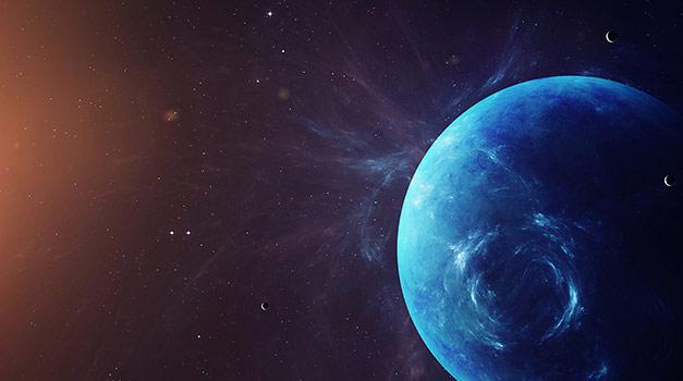 Neptuno Astrología