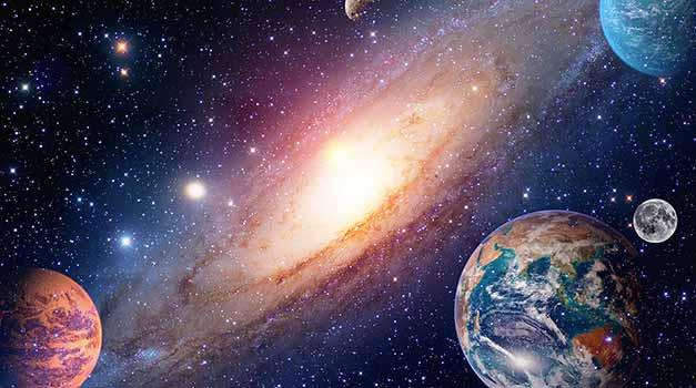 Planetas Astrología