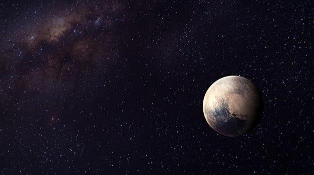 Plutón Astrología