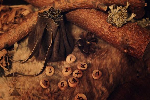 Crear tus propias runas