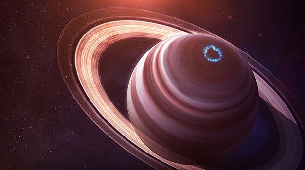 Saturno Astrología