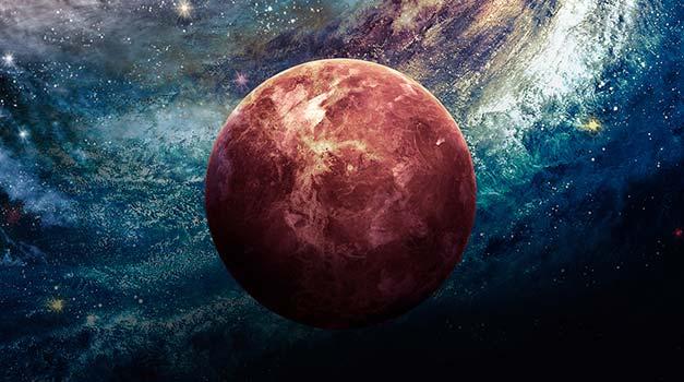 Venus Astrología