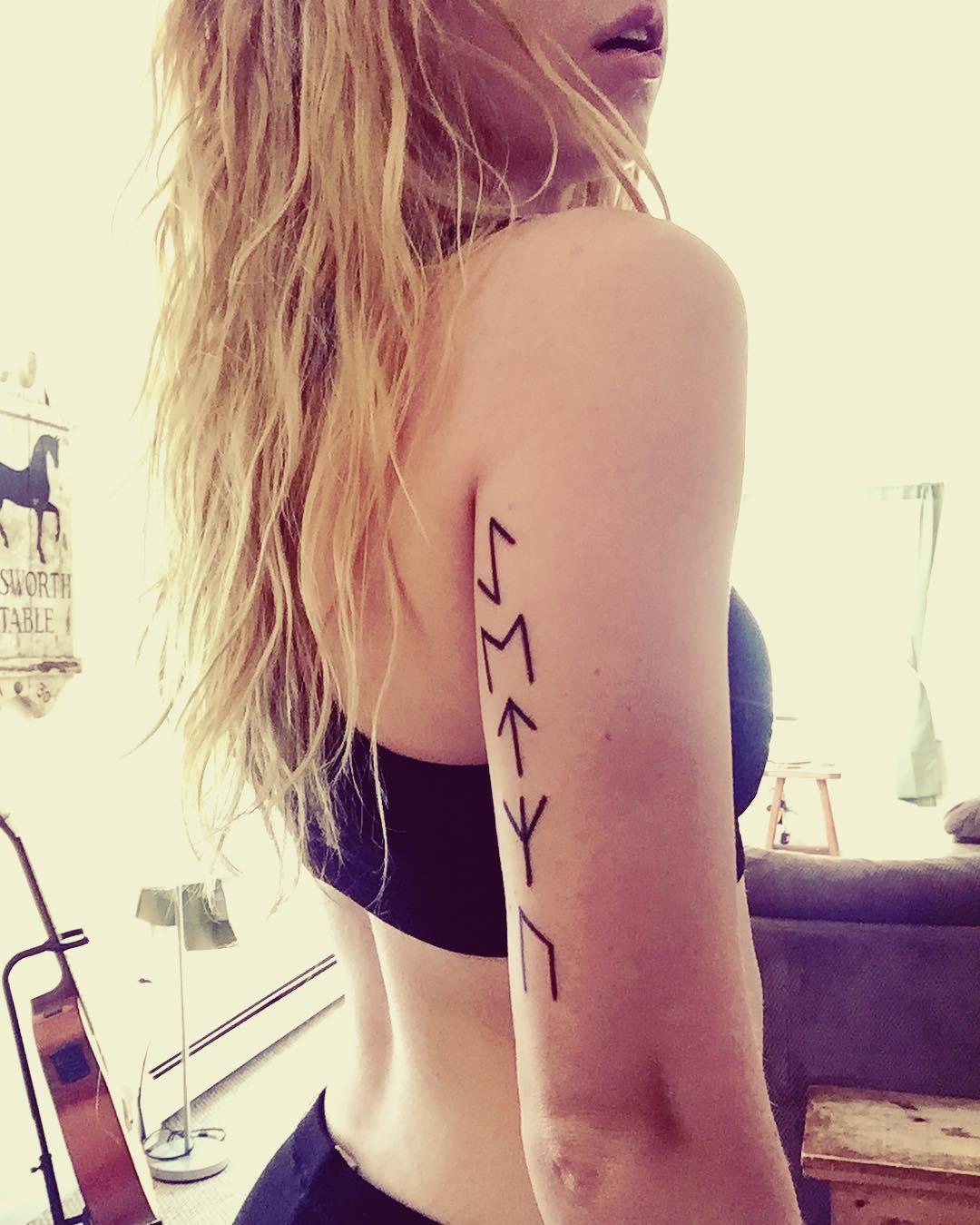 Tatuajes Vikingos Disenos De Tatuaje Celta Para Hombre Y Mujer