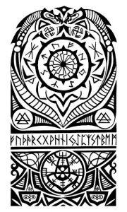 tatuaje-vikingo-runas