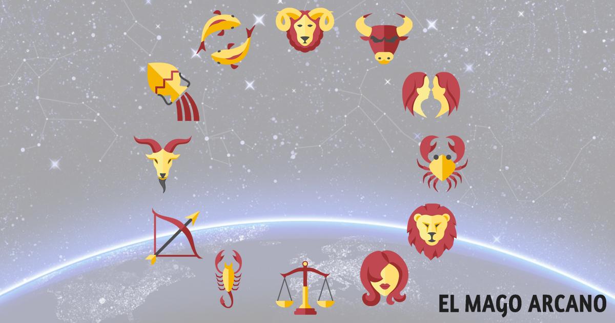 Significado de los 12 Signos del Zodiaco Personalidad