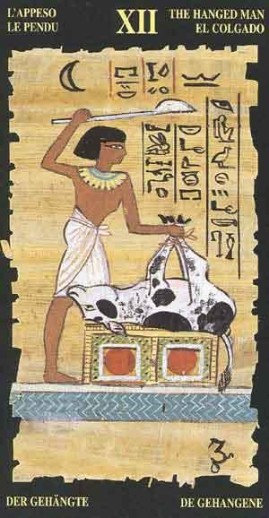 El Colgado Egipcio