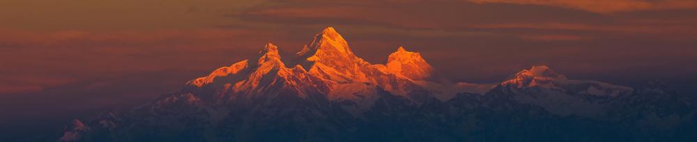 Lampara de Sal del Himalaya