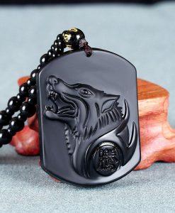 Colgante-lobo-obsidiana-6